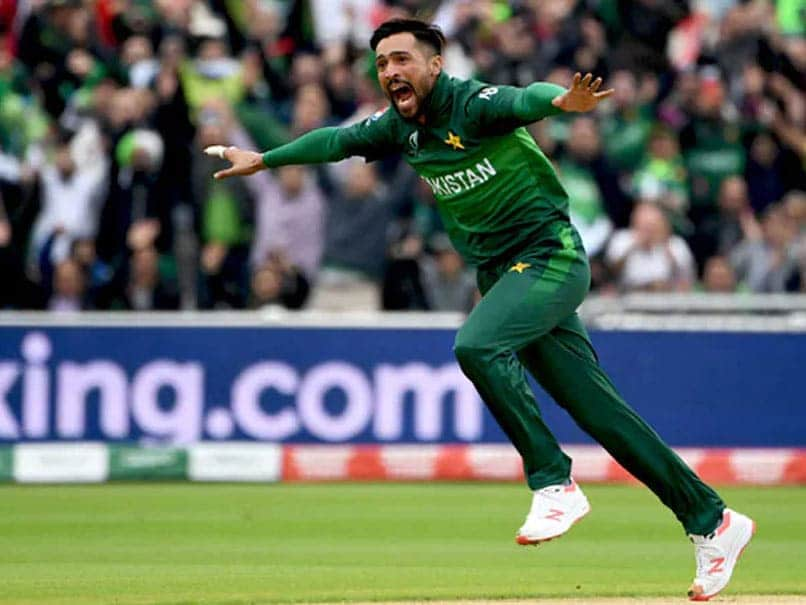 Worked On White-Ball Skills During Lockdown, Havent Thought About Tests: Mohammad Amir