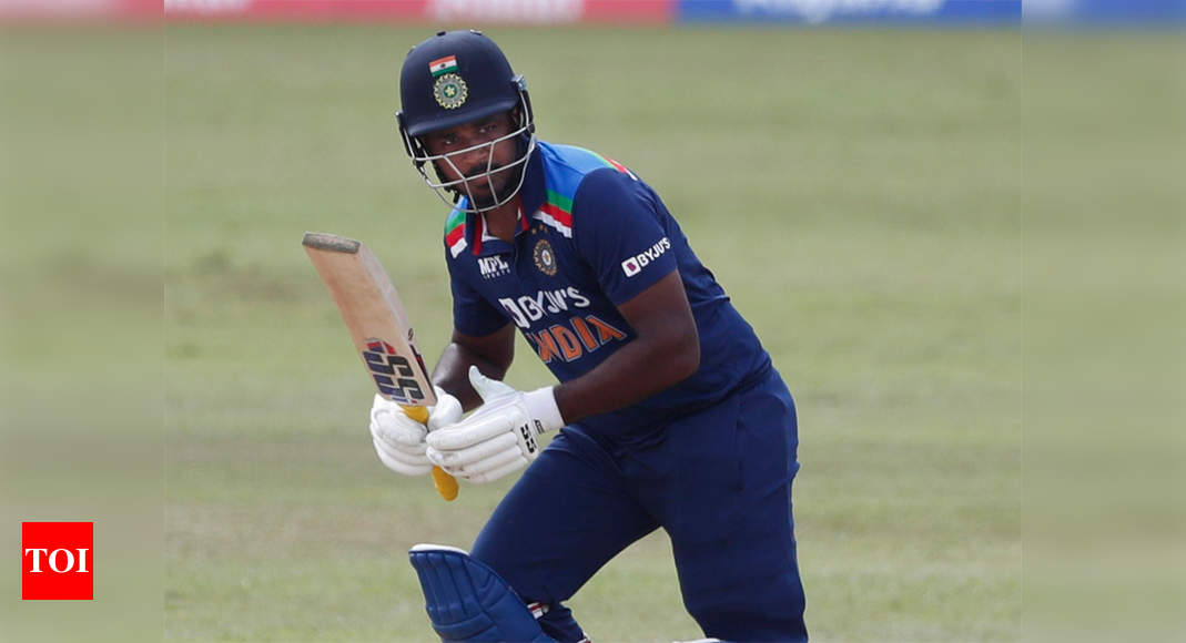 2nd T20l: Time for Sanju Samson to fire as India aim to wrap up series   Cricket News