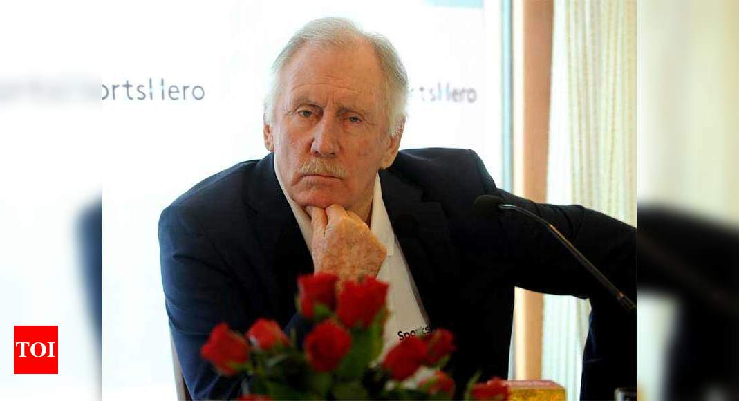 Extent of India's reserves will be fully tested on England tour: Ian Chappell   Cricket News