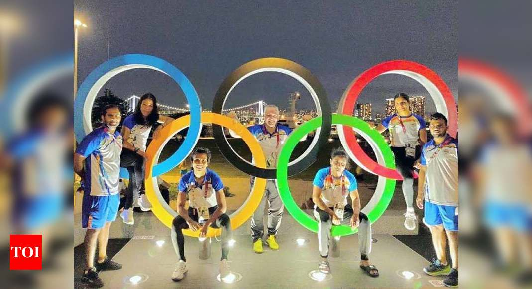 Olympics 2021: Tokyo Olympics to go ahead as scheduled, say CDMs   Tokyo Olympics News
